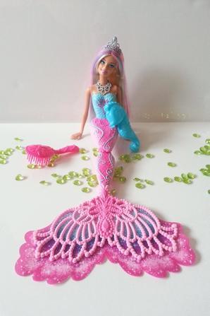Articles de barbie forever2013 tagg s une sir ne ma plan te barbie - Barbie sirene magique ...