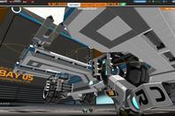 SimpMegRacer 2160, mon premier Mega sur Robocraft.