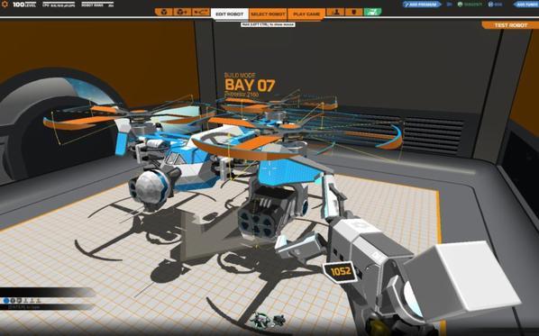 Le Supozitor 2160, mon hélicoptère Lance-missile.