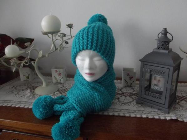 fait au tricotin