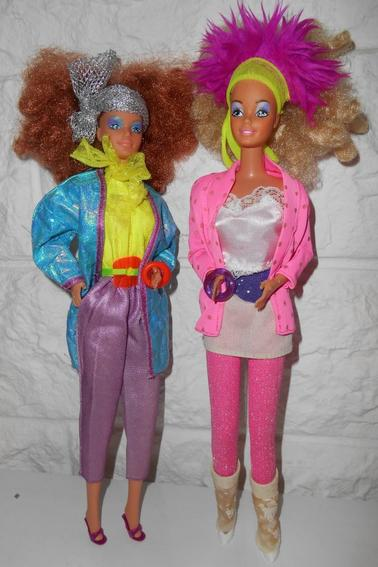 BARBIE AND THE ROCKERS 1985