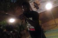 Oralité Africaine_Spoken Word