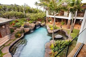 Anges 8 d couvrez la sompteuse villa hawaienne o ils - Vacances hawaii villa de luxe ultime ...