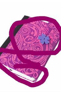 dessin du journal de violetta blog de wino na. Black Bedroom Furniture Sets. Home Design Ideas