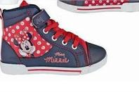catalogue chaussure mikey minnie