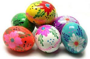 Douceurs de Pâques