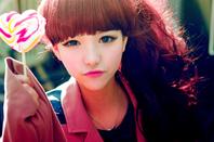 Jeong So Yeong ♥