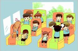 Fan art EXO  ( exchu )