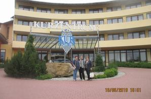 Hotel de Cure en Basse Baviere à - Weissenstadt am Weissensee - (   Villeblanche au Lac Blanc)