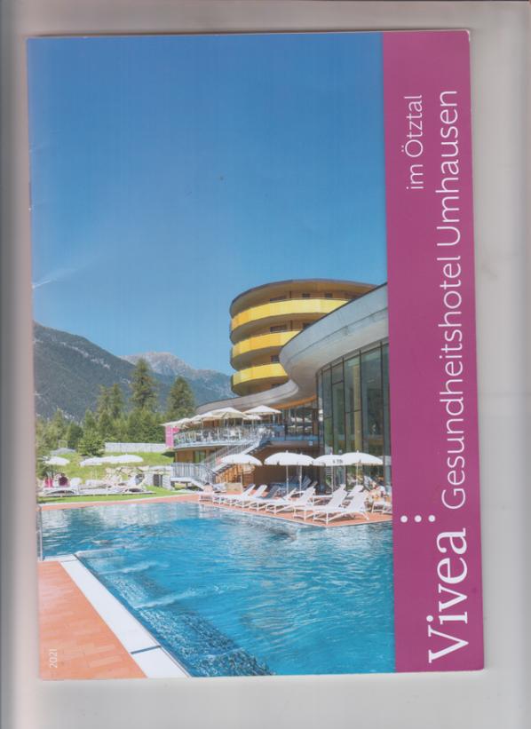 Séjour à UMHAUSEN au Tirol - Ötztal