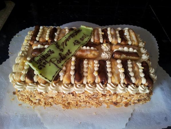 Caroline de 15 personnes blog de les delices de pioupiou for Decor 52 fan celano ma dw