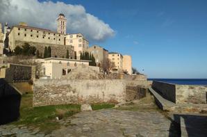 Corse, jour 7 : alerte rouge aux vents violents