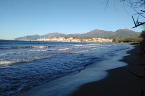 Corse, jour 8 (ter) : randonnée à Saint-Florent