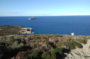 Corse, jour 9 : ça se corse.