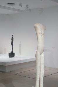 Alberto Giacometti au musée Maillol