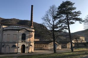 Photos de la semaine en Ardèche
