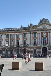 Toulouse (cong)