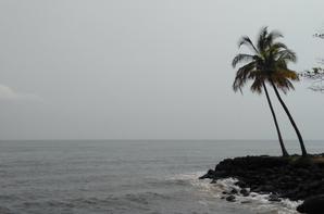 Le Gabon, ah vlémen. Libreville-plage