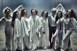 """Dans les coulisses de """"Amadeus, Mozart l'Opéra Rock""""...By Solal!"""