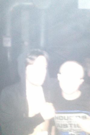 Darkmondo, SNB, AM Crush, et Crazy Joey :D