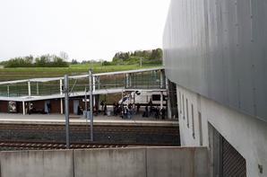 Gare Belfort-Montbéliard TGV