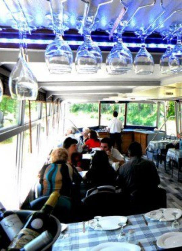 """Croisière dîner concert """"Blues O Canal """"a Carcassonne Mercredi 14 Aout 2013  départ 20H30 bateau le Défi port de Carcassonne"""