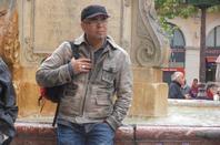 LE  GISC /RESERVOIR D'ARTISTES  A RIEUX MINERVOIS  LE SAMEDI 06 DECEMBRE 2014