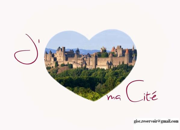 """si vous aimez  Carcassonne  :   4° édition Sortez Votre Art  """"   01 au 28 février 2015   dans le Hall de Cap Cinéma  """"Espace"""" a Toute Age on Partage"""