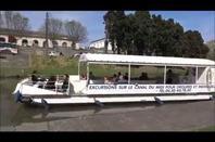 NETTOYONS LA NATURE : LES BERGES DU CANAL DU MIDI:LE DIMANCHE 27 SEPTEMBRE 2015