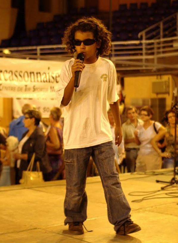 """GISC : 5ÈME ÉDITION DE """"SORTEZ VOTRE ART""""  Casting  11H00 et Scène gisc  réservoir d'artistes 15H00   (Poésie, chant, stand up, théâtre...)"""