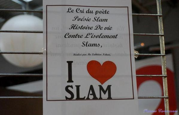 """HISTOIRE DE VIE  """"SLAM:  lakhdar: cliquez sur le lien sis dessous"""