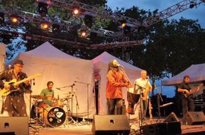 L'association gisc organise Mandela et là ? a l'occasion des 10 forums Gisc/Réservoir d'artistes.avec le soutien du groupe DJAM TRIBU.