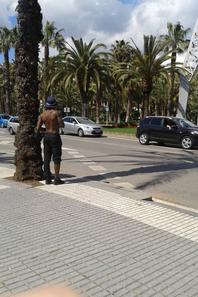 Avril 2014 Espagne