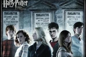 Film : HARRY POTTER