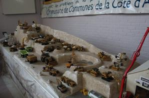 exposition Cany-barville 2019