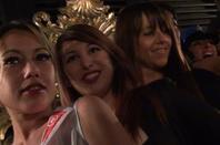 YANNIDAN défilé laphrodite et losa sanchez la grande motte a EFFET MER 2013