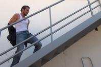 yannidan tournage BOND a la poursuite de la veuve noire Francesco sosie sean conery