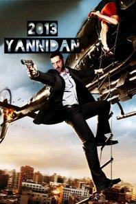 BOND a la poursuite de la veuve noire yannidan film 2013