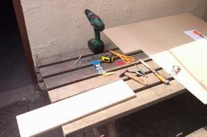 fabrication plaque lumineuse jojo le routier. Black Bedroom Furniture Sets. Home Design Ideas