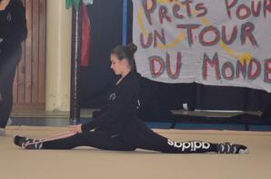 """Gala 2017 """"Voyage autour du Monde"""""""