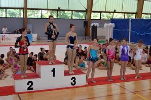 Compétition régionale à Villefranche dimanche 16 avril 2017
