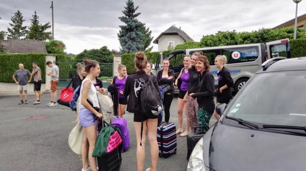 National 1 St Denis en Val - 3 et 4 juin 2017