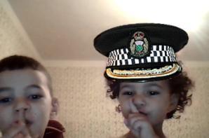 mes neveu se sont trés belles