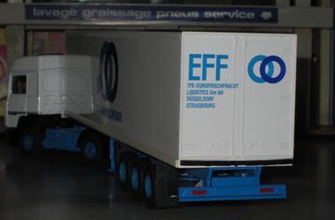 renault R 350 TFE eurofrischfracht