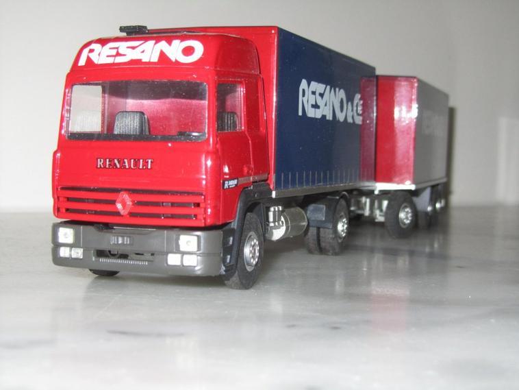 renault major transports resano