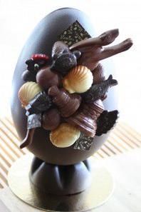 Chocolat !!!!! *O*