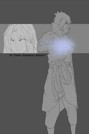 SasuSaku Month [Jour 14 : His Side of the Story] & [Jour 15 : Her Side of the Story]