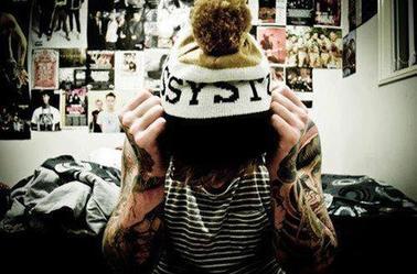 Style : Emo
