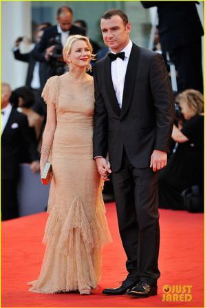 Kate Hudson & Naomi Watts: 'Reluctant Fundamentalist' Venice Premiere!