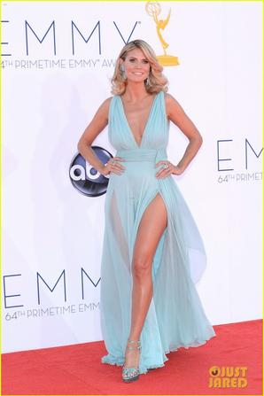 EMMY AWARDS 2012 !